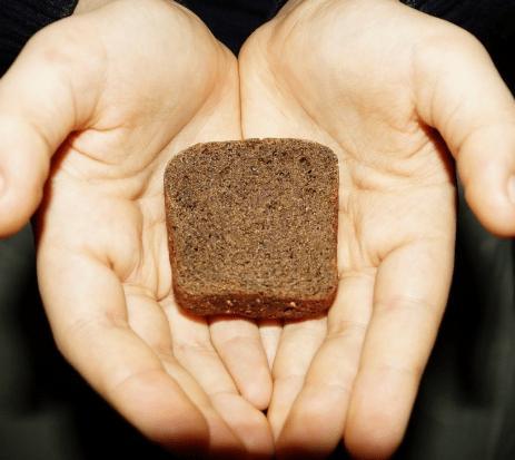 В Краснодарском крае началась всероссийская акция «Блокадный хлеб»