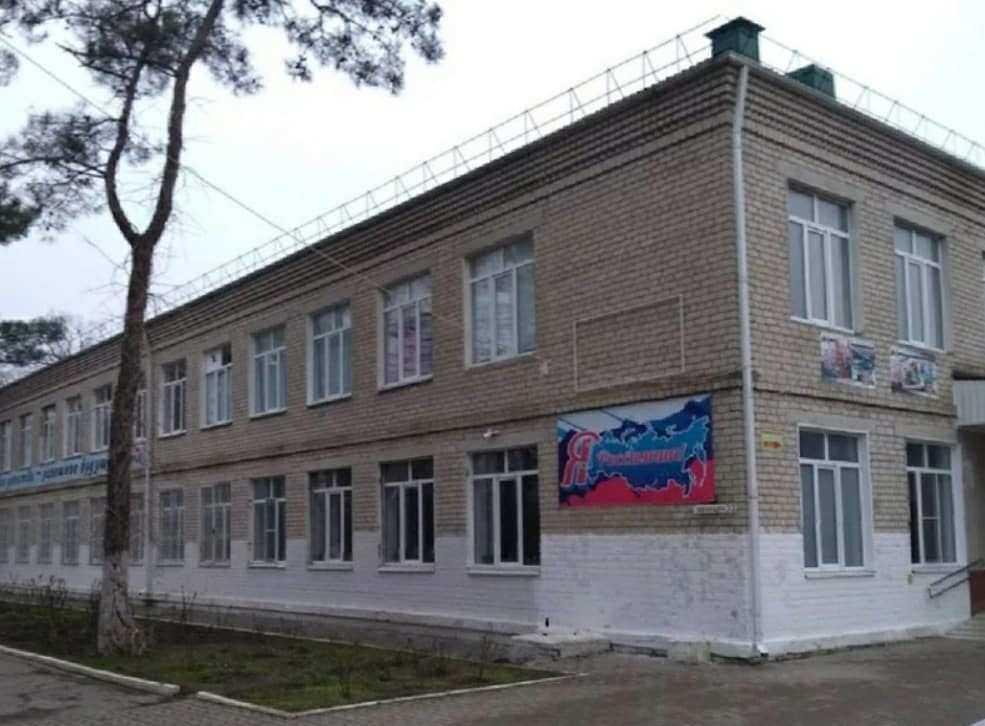 В Новороссийске к школе достроят крыло для учеников начальной школы