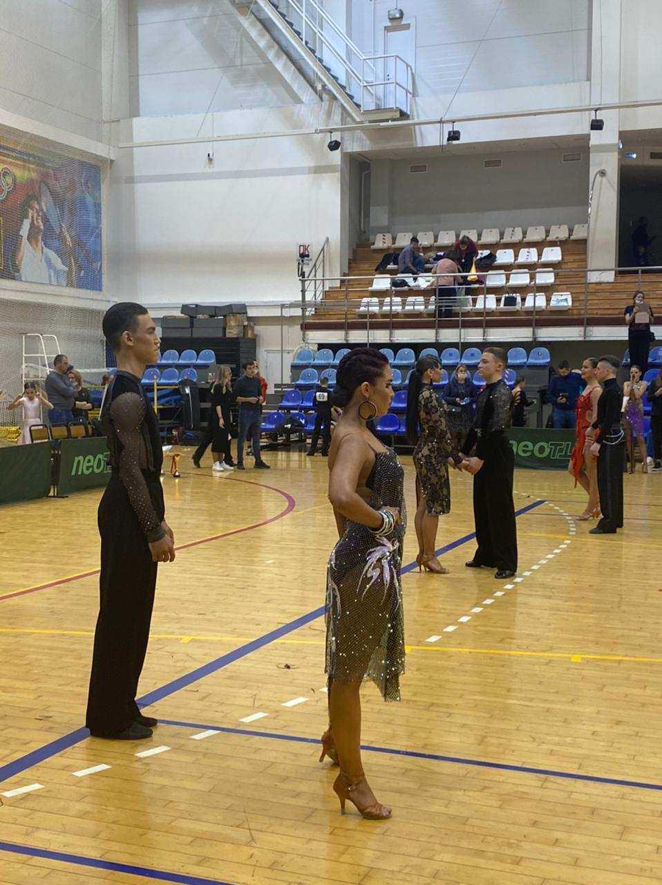 В Новороссийске запустили проект «Танцы со звездами»