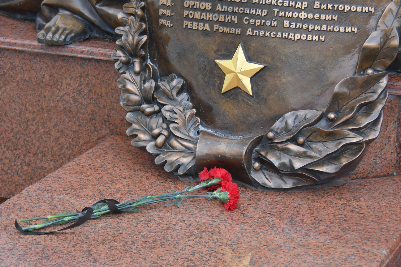 В Новороссийске вспомнили одну из самых жестоких войн новейшей истории