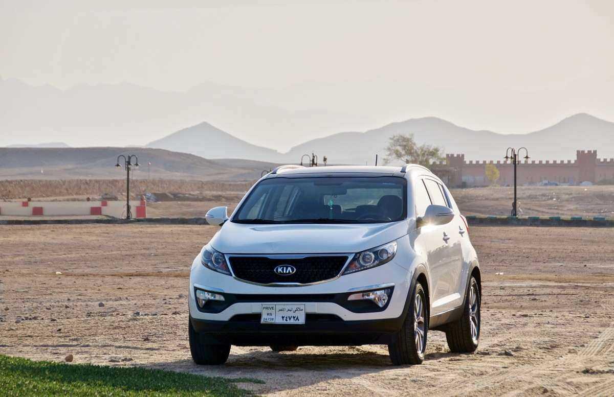 Компания Kia повысила цены на свои автомобили уже второй раз за этот год