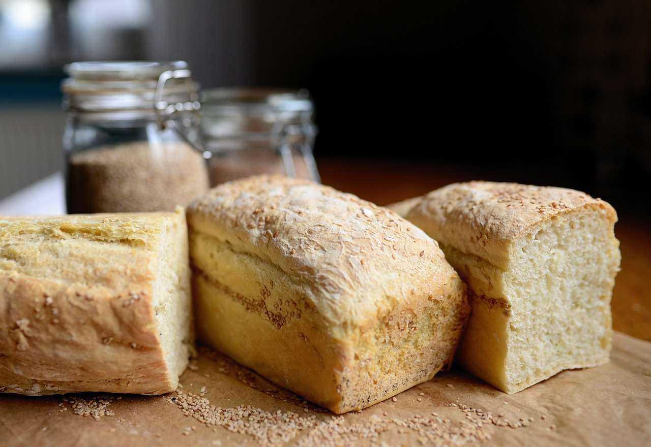 Секреты домашнего хлеба. Аромат и вкус вас удивят