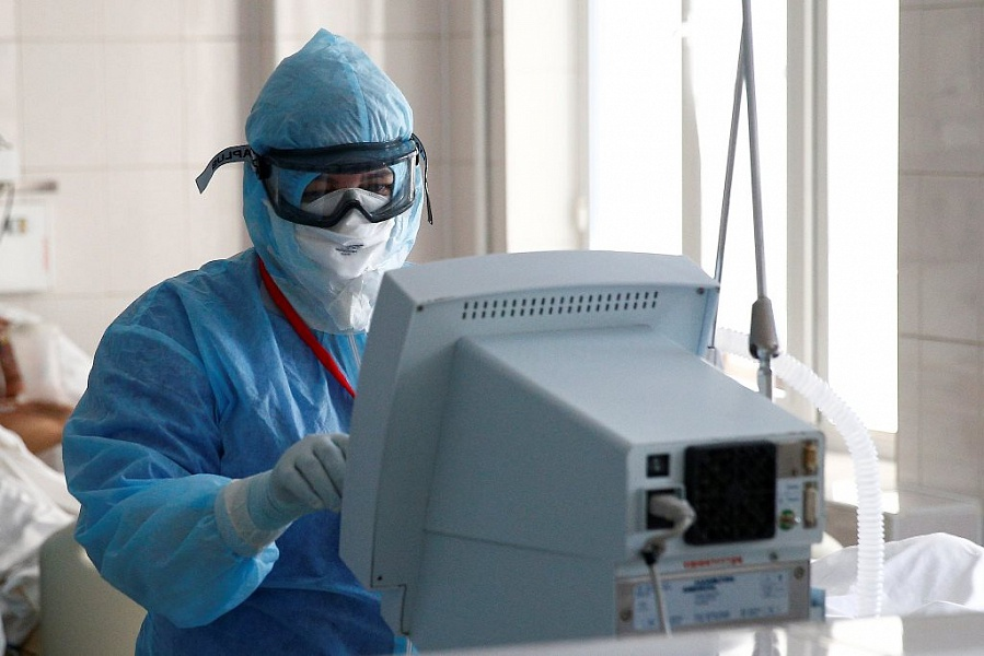В Новороссийске два человека заболели COVID-19, скончавшихся нет