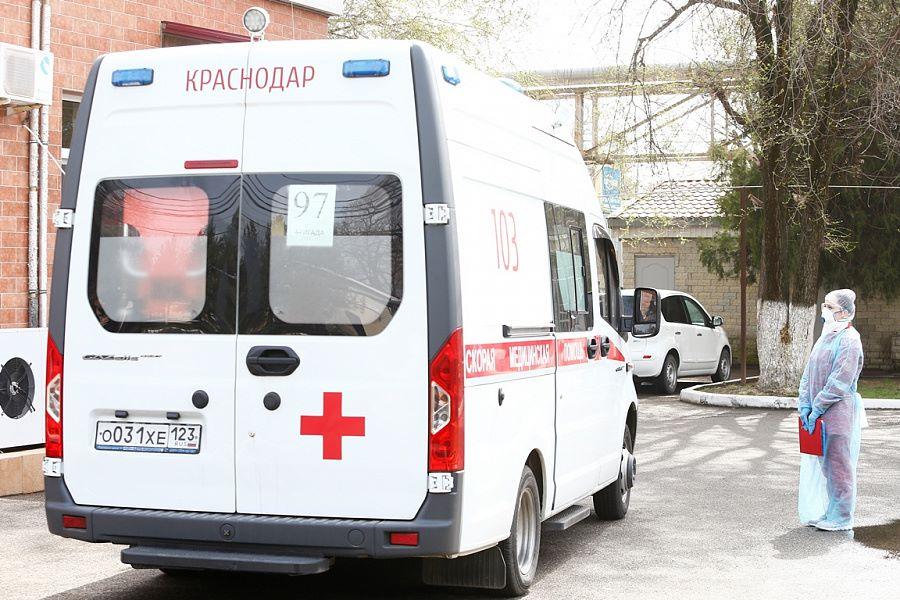В Новороссийске один человек заболел COVID-19 и один умер
