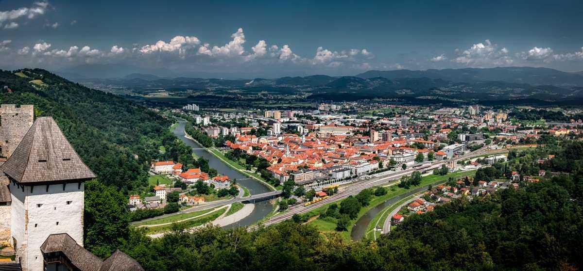 Словения открыла границы для туристов