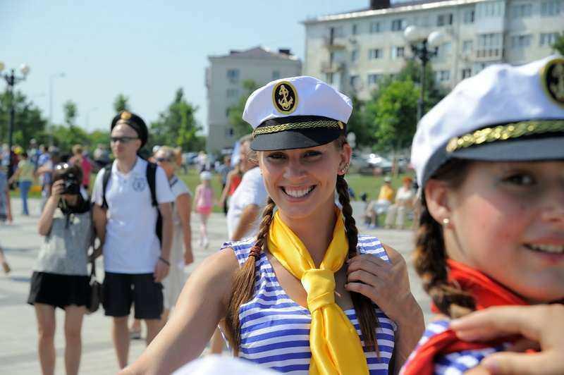 Новороссийск примет у себя фестиваль молодежного конкурса  искусств — город «А»