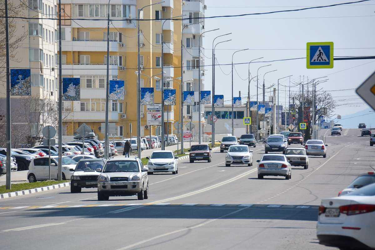 Какие альтернативные маршруты транспорта планируют проложить в Новороссийске (есть адреса)