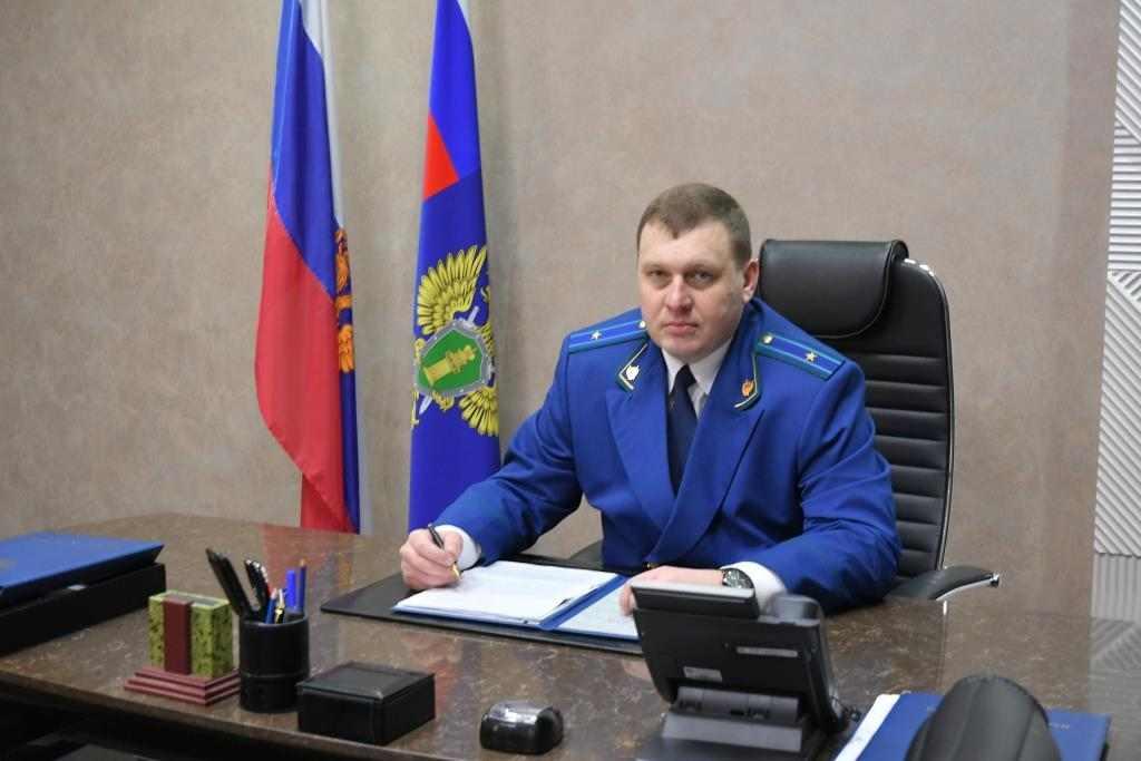 Новый прокурор Новороссийска сделал вывод, что жителей волнуют проблемы градостроительства и ЖКХ