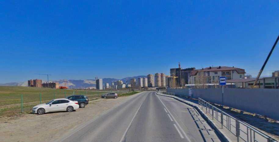 В Новороссийске хотят забрать 30 участков, чтобы расширить улицу Котанова