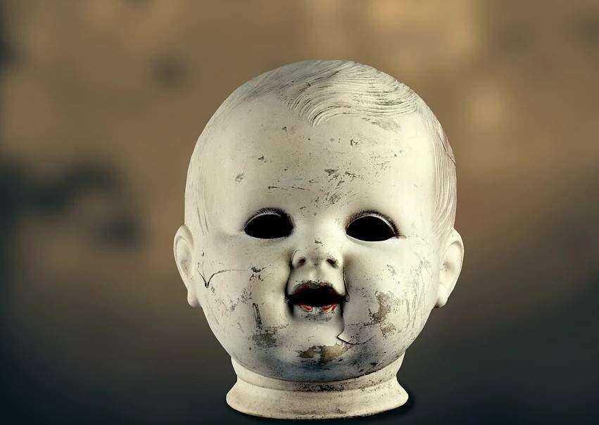 Вместо детей в могилу положили кукол. Ставрополье в шоке