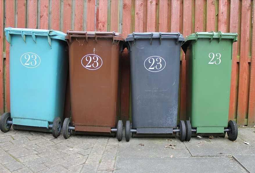 Новороссийск движется к раздельному сбору мусора