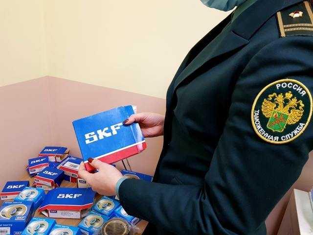 На дешевые запчасти нанесли логотип известной фирмы: такой товар появился в Новороссийске