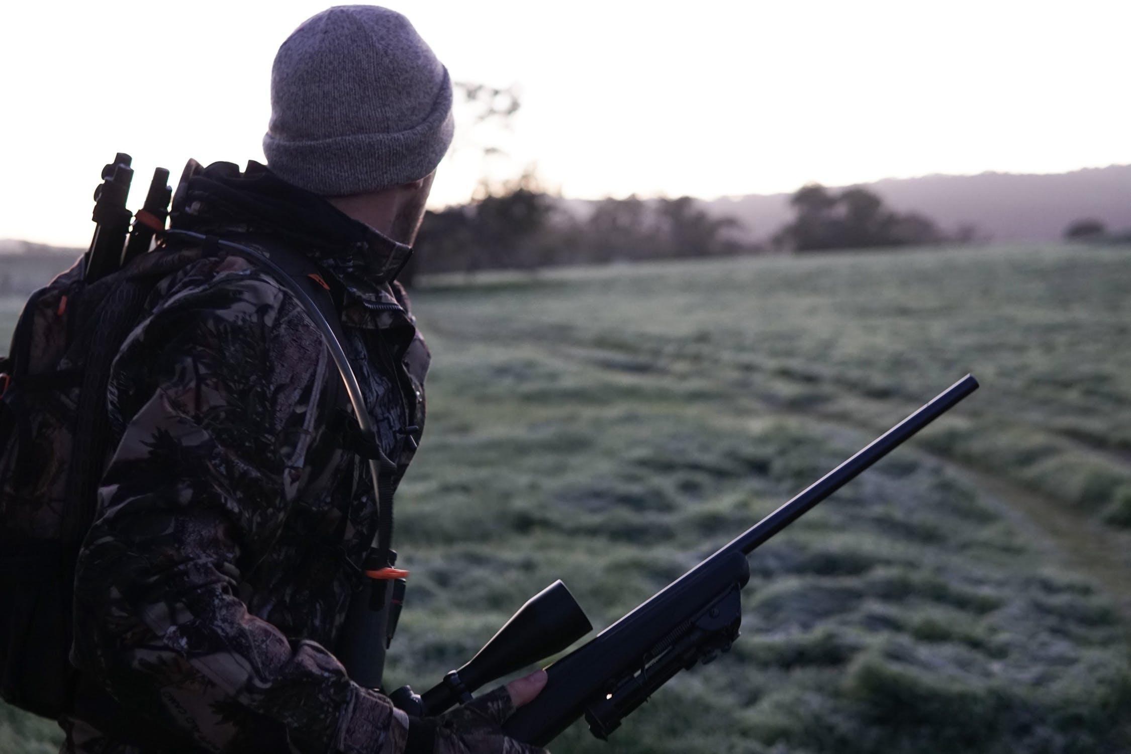 В окрестностях Новороссийска поймали браконьеров