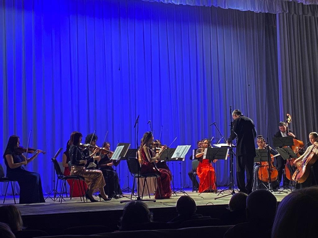 В Новороссийске возобновились концерты абонемента «Магия классической музыки»