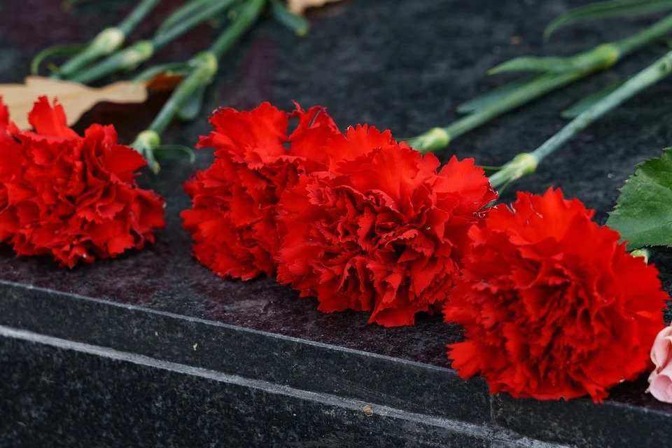 В Новороссийске отмечают годовщину гибели легендарного майора Цезаря Куникова: фото