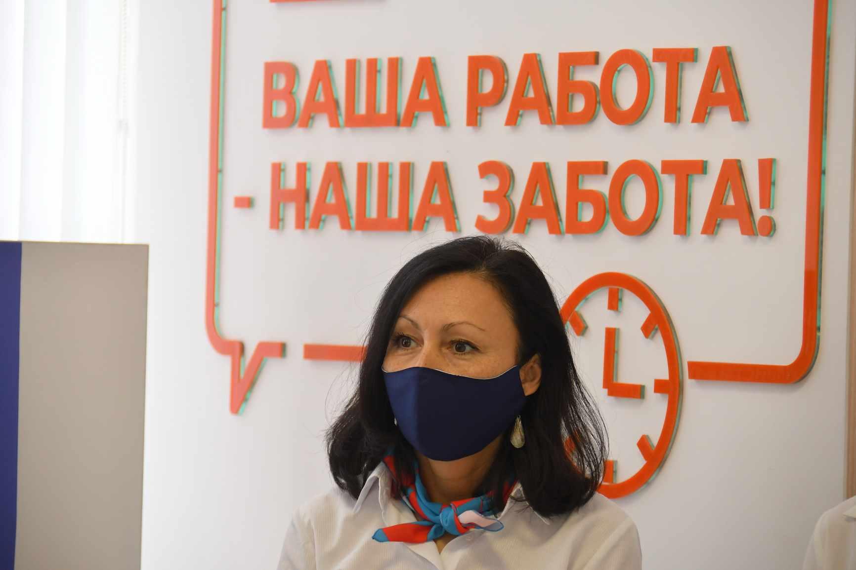 После модернизации открылся обновлённый Центр занятости населения Новороссийска: проще ли станет найти работу?