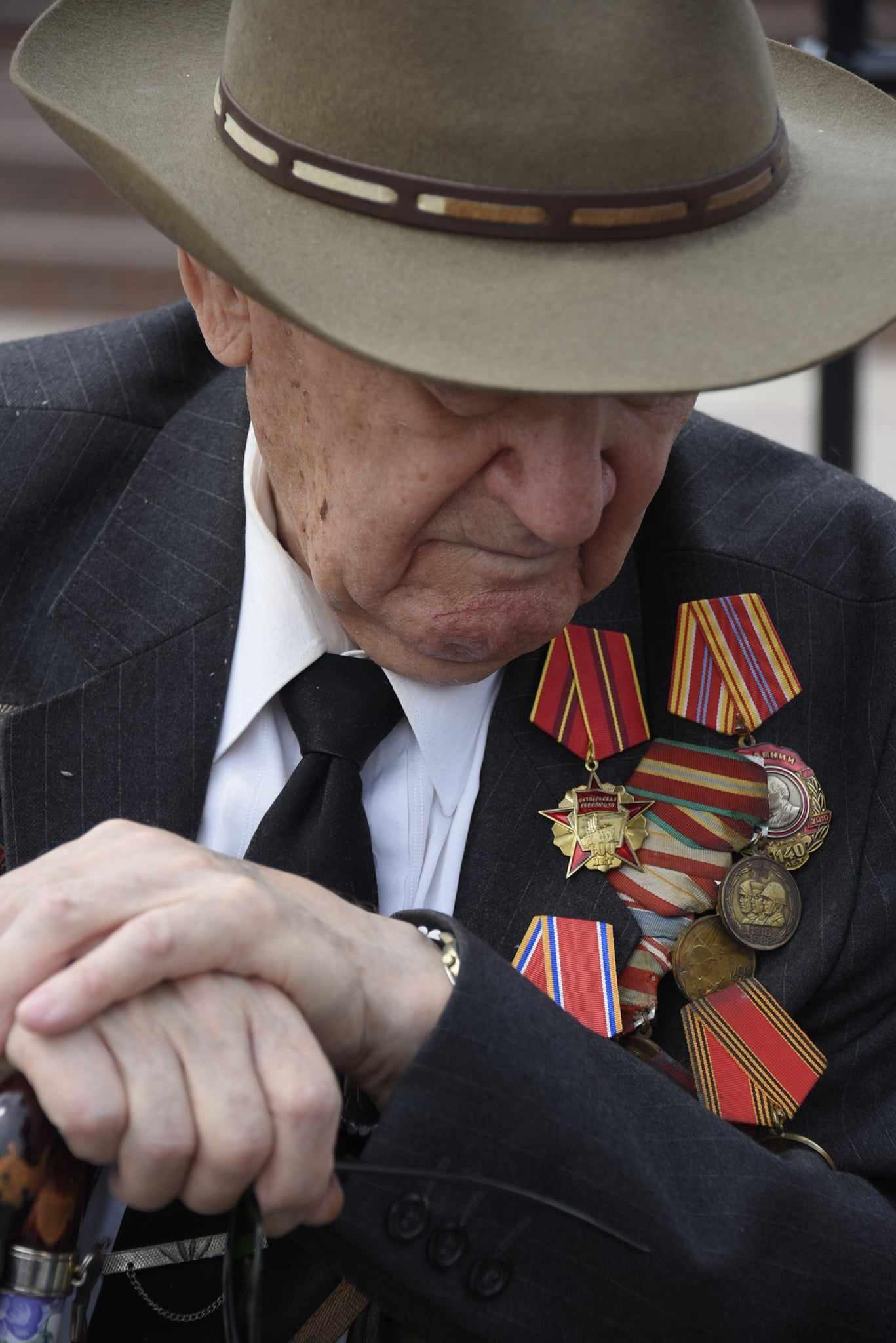 За неуважение к защитникам Отечества и ветеранам Великой Отечественной войны  теперь можно получить реальный срок