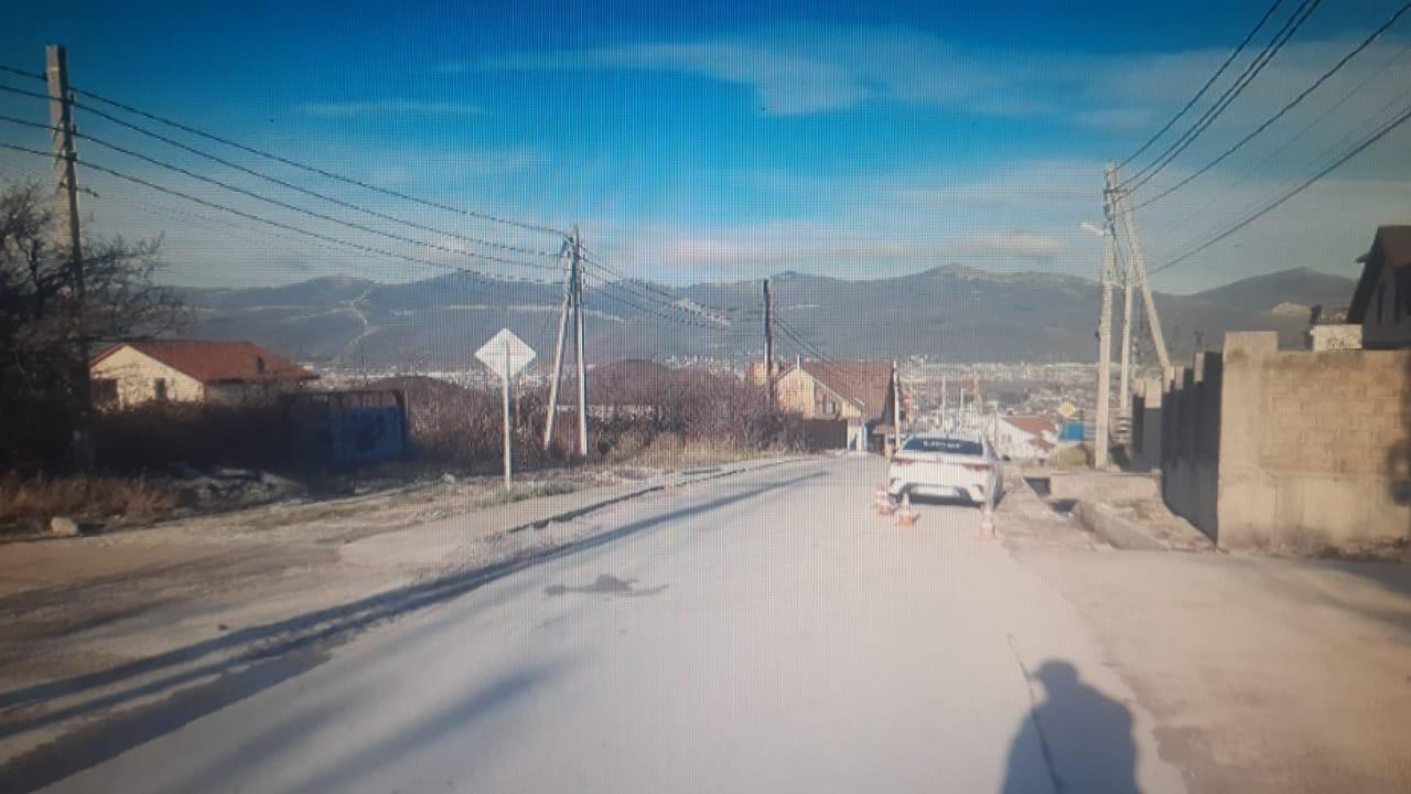 В Новороссийске под колеса автомобиля попал ребенок
