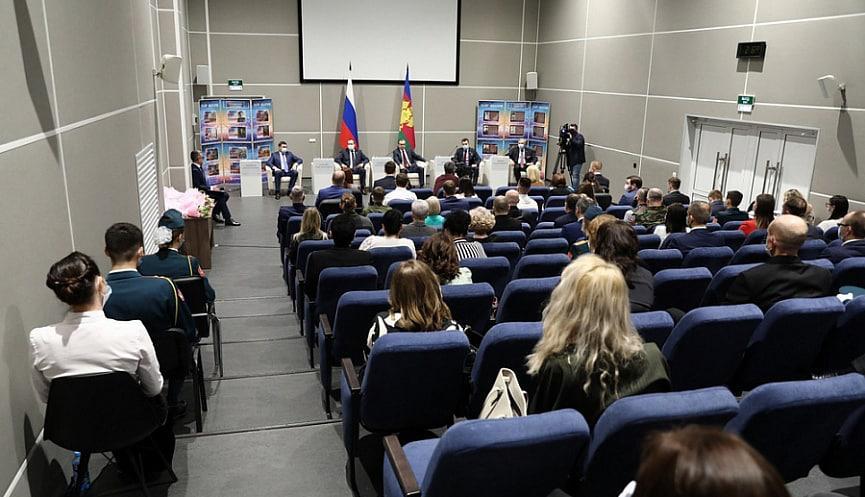 В Краснодарском крае специальные молодежные стипендии увеличили до 5 тысяч рублей