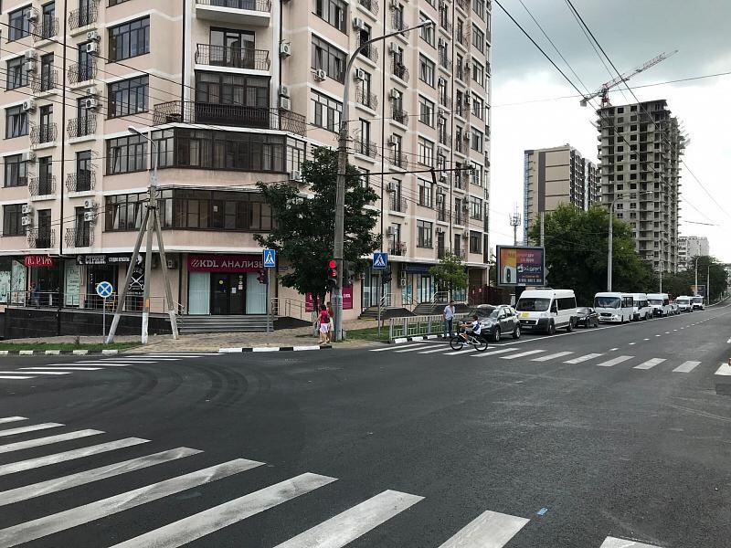 В рамках нацпроекта в Новороссийске отремонтируют еще 8 улиц
