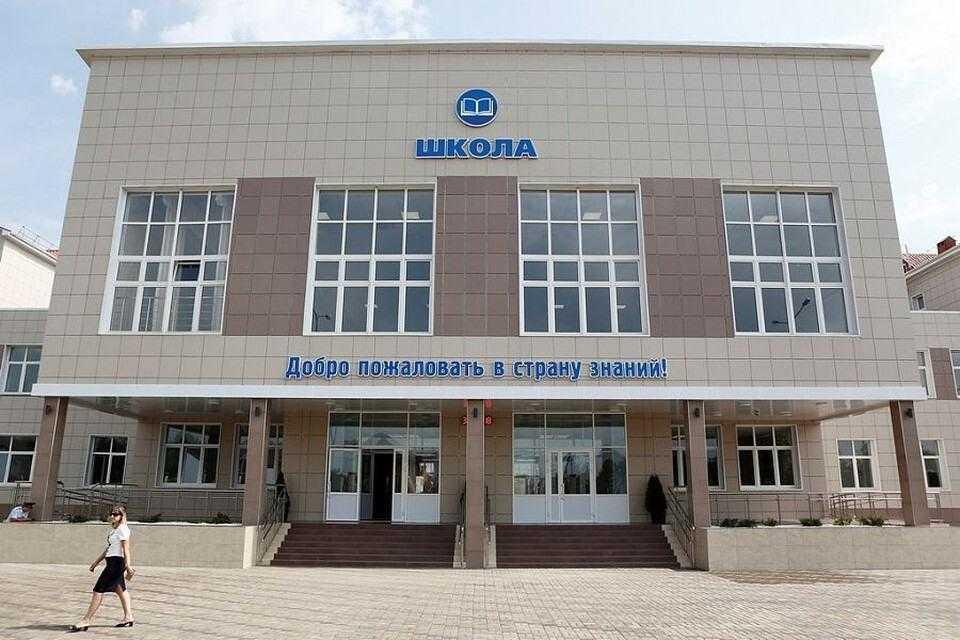 В Краснодарском крае из окна школы выпала девочка-подросток