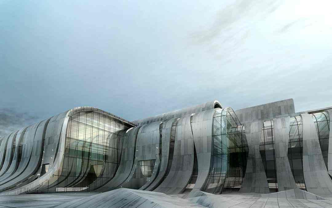 Главный архитектор Новороссийска представил публике новый проект «Бора»