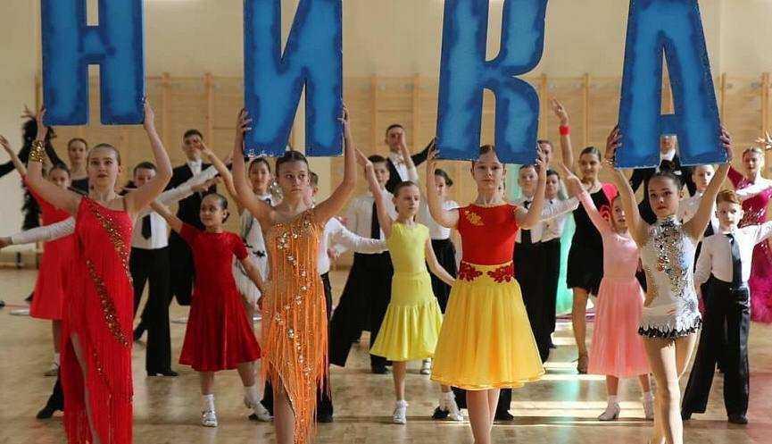 В Новороссийске открыли новое здание для для детско-юношеской спортивной школы «Ника»