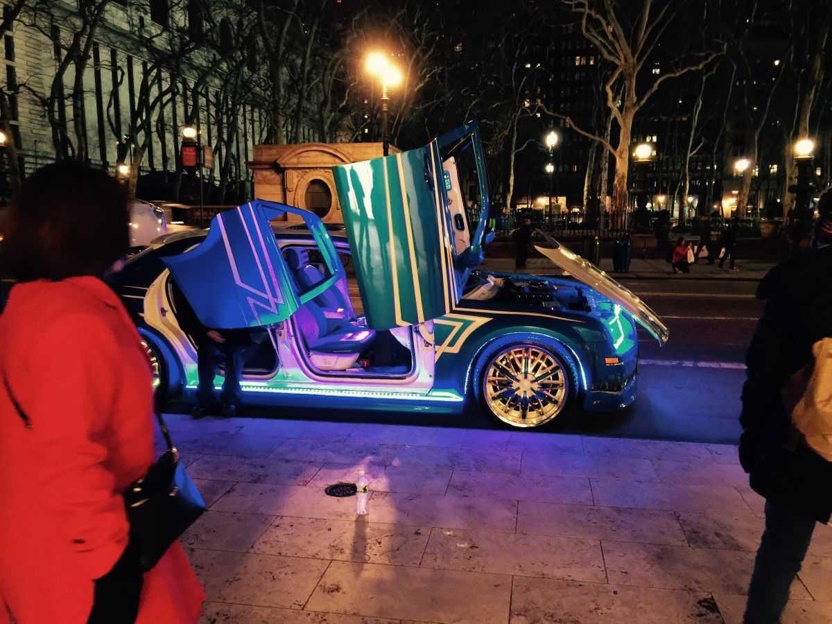 Очередная облава на тюнинг: водителям грозят штрафы и отказ в регистрации авто