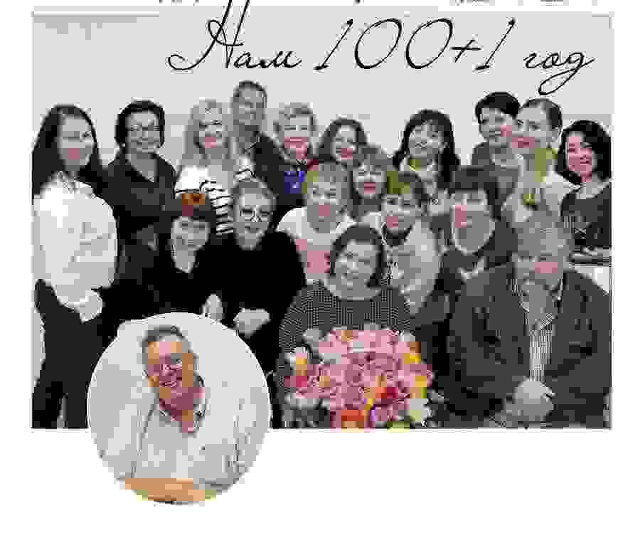 Сегодня газета «Новороссийский рабочий» отмечает свой 101-й день рождения