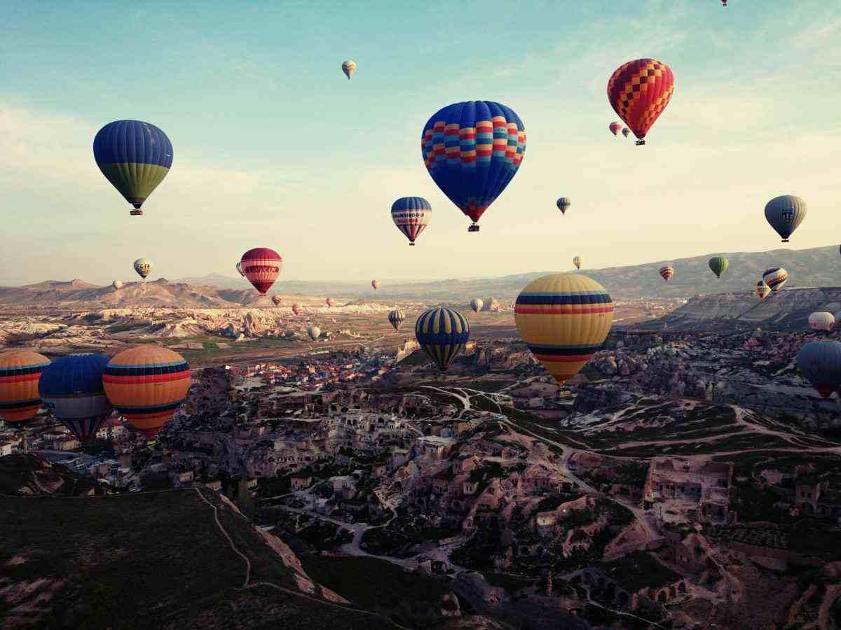 Начиная с 15 марта новороссийцы смогут поехать в Турцию только после заполнения электронной анкеты