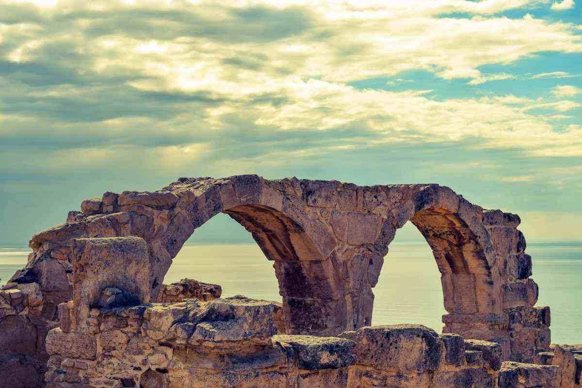 С 1 апреля новороссийцы смогут посетить Кипр без карантина