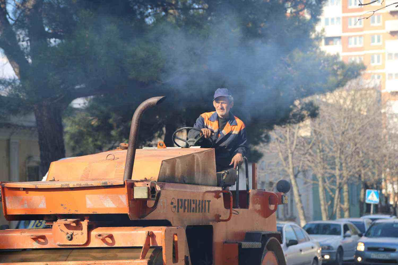 Какие дороги в Новороссийске надо ремонтировать? Мнение жителей важно