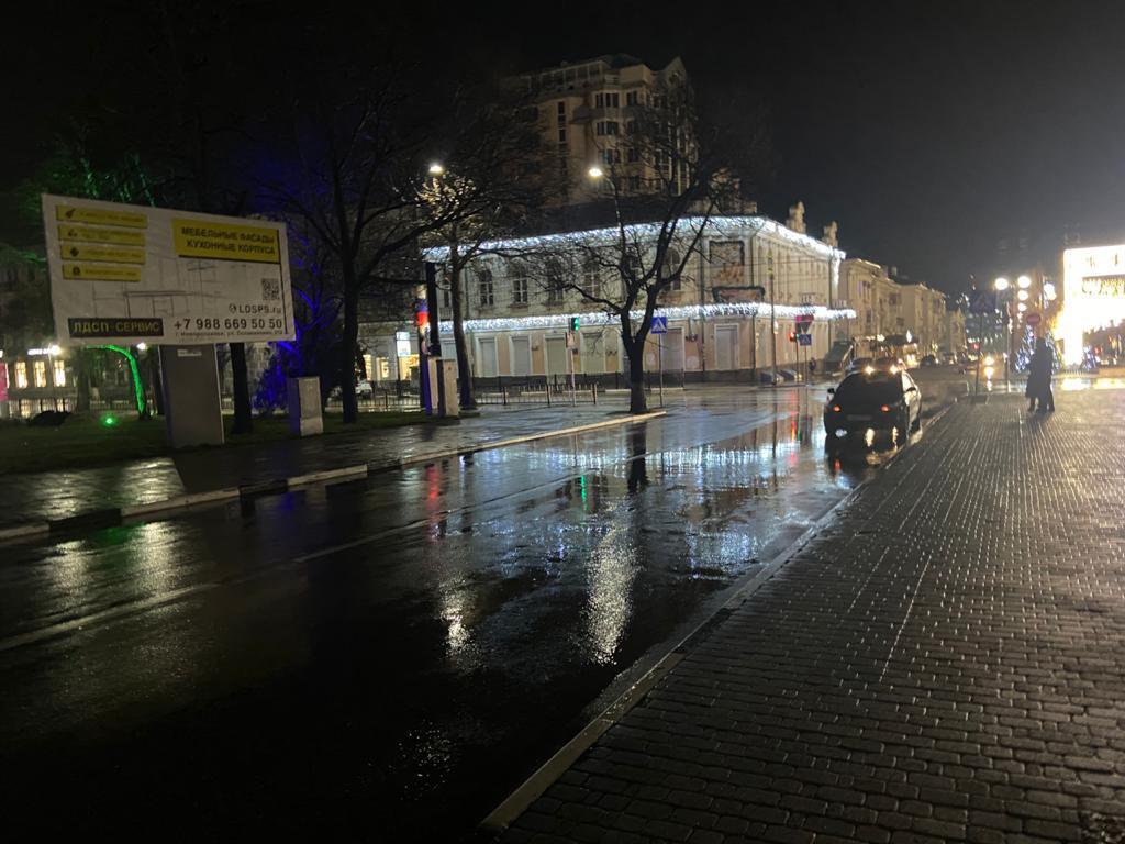 В Новороссийске возбудили уголовное дело за наезд на пешехода