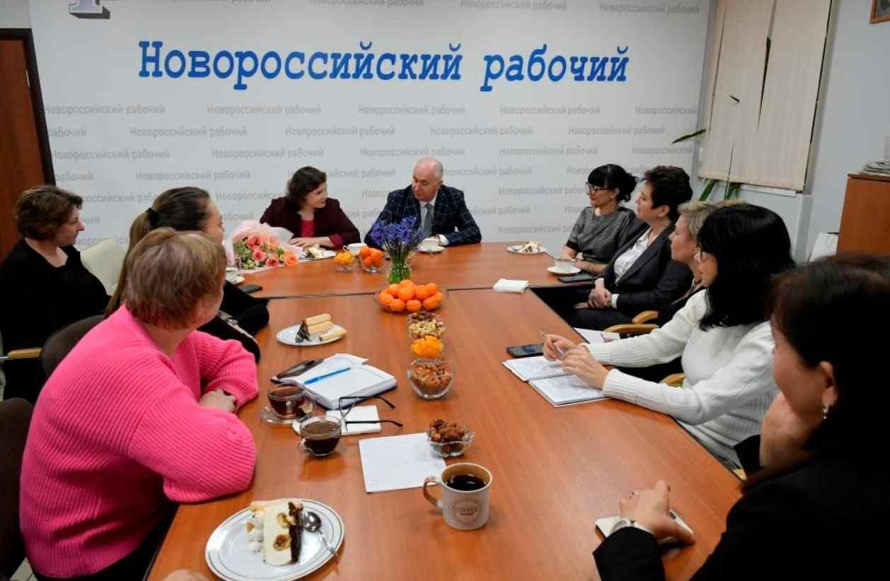 Откровенный разговор с главой Новороссийска Игорем Дяченко: о личном и о городских секретах