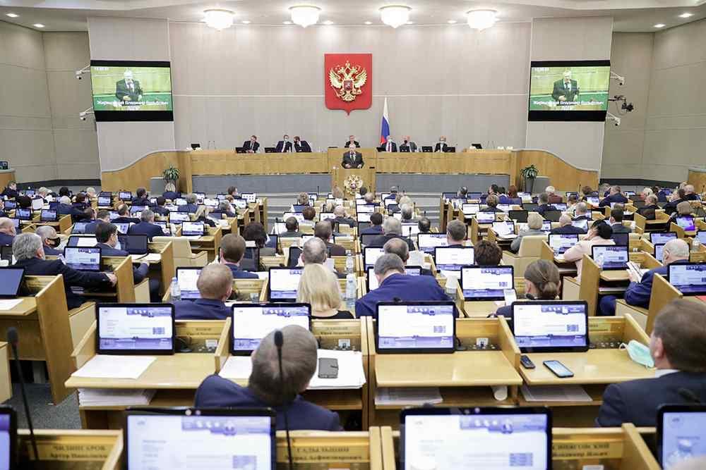 В России сняли ограничения по возрасту для самых высокопоставленных госслужащих