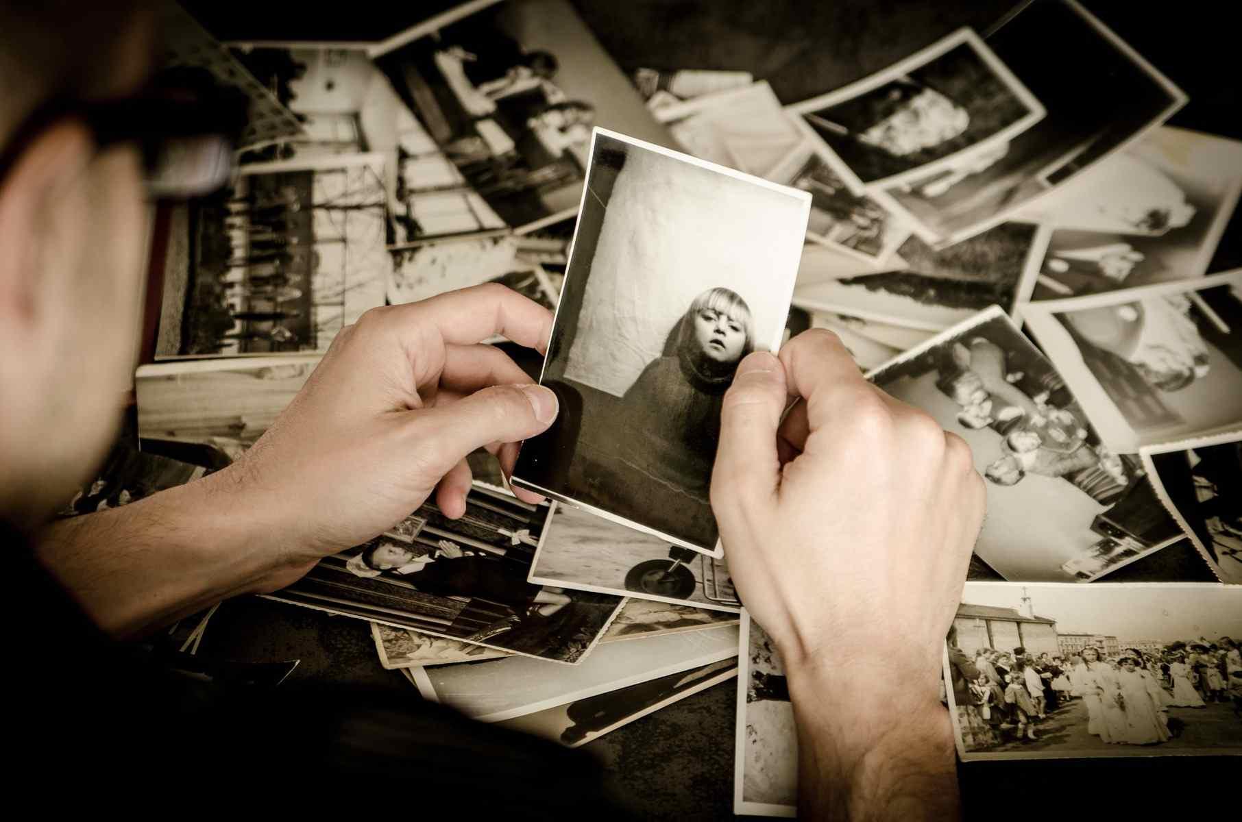 Новороссийск стремится сохранить историю: архив принимает биографии и фотографии простых людей