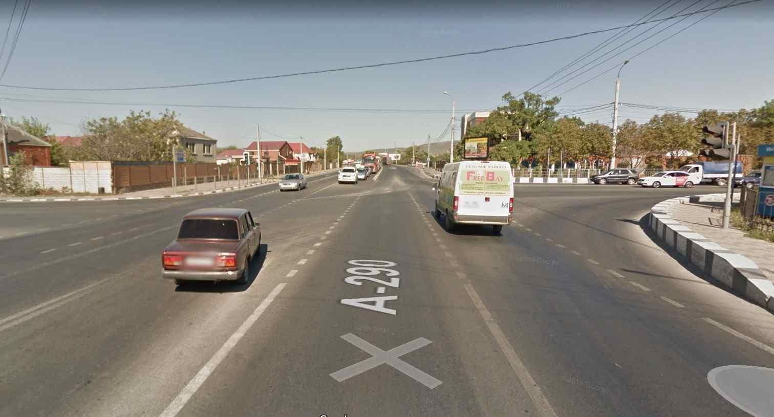 В Новороссийске проверяют все эвакуаторы, чтобы найти того, кто сбил старшеклассника