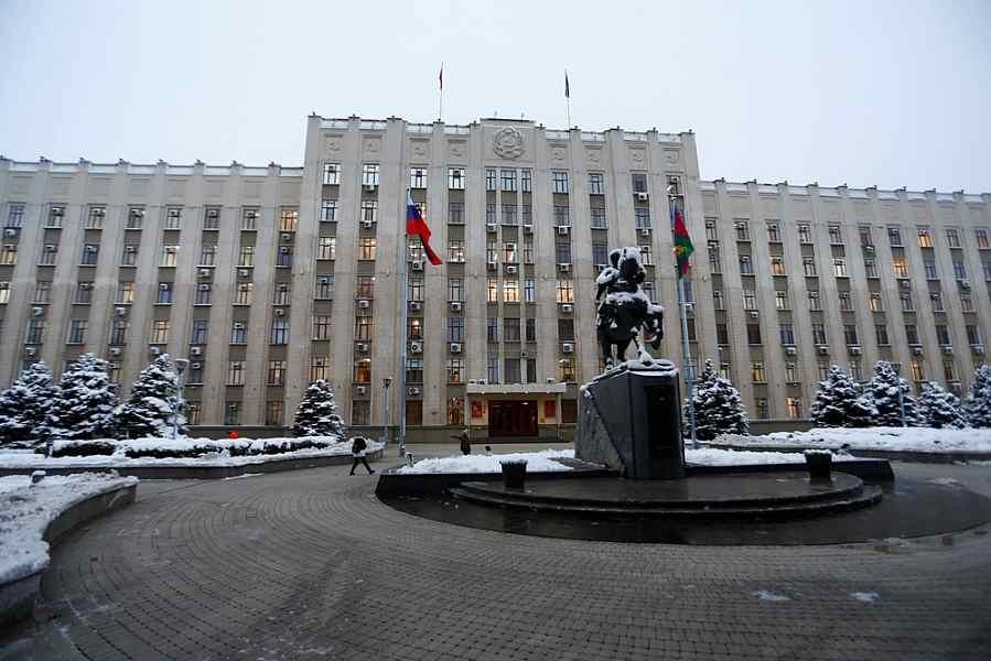 Пенсионерам Краснодарского края нельзя работать до конца марта