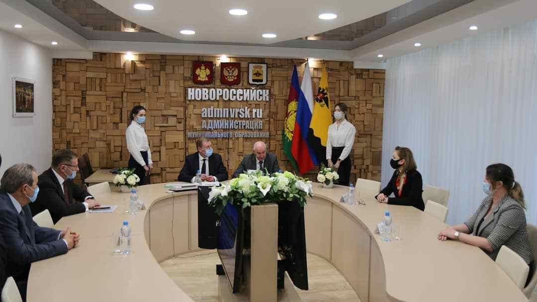 В Новороссийске КТК вложит свыше 9,2 млрд рублей в модернизацию и развитие