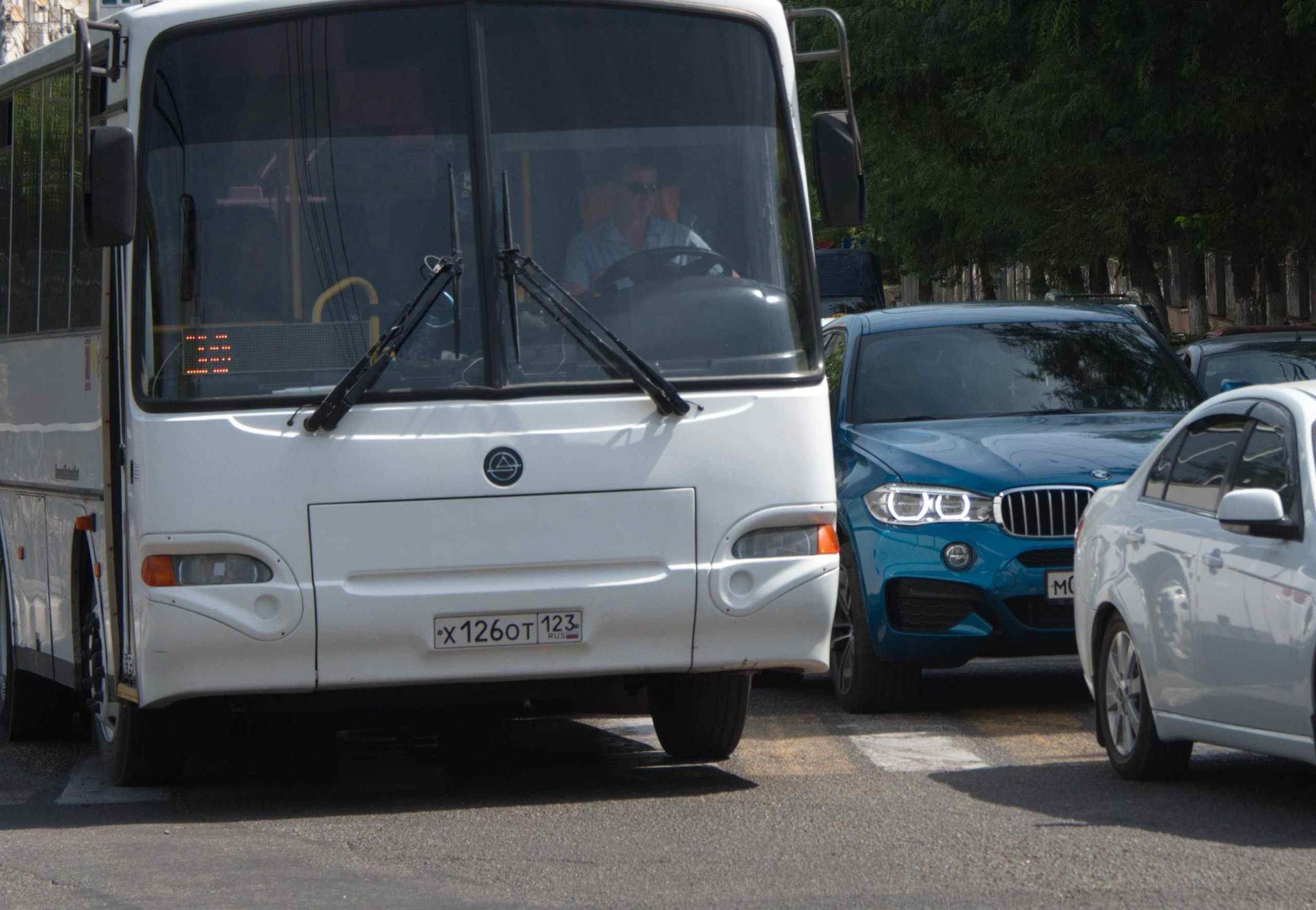 В июне Новороссийск ждет повышение платы за проезд на городских маршрутах общественного транспорта