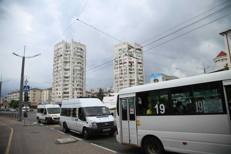 В Новороссийске не будет обещанного ранее подорожания проезда в маршрутках