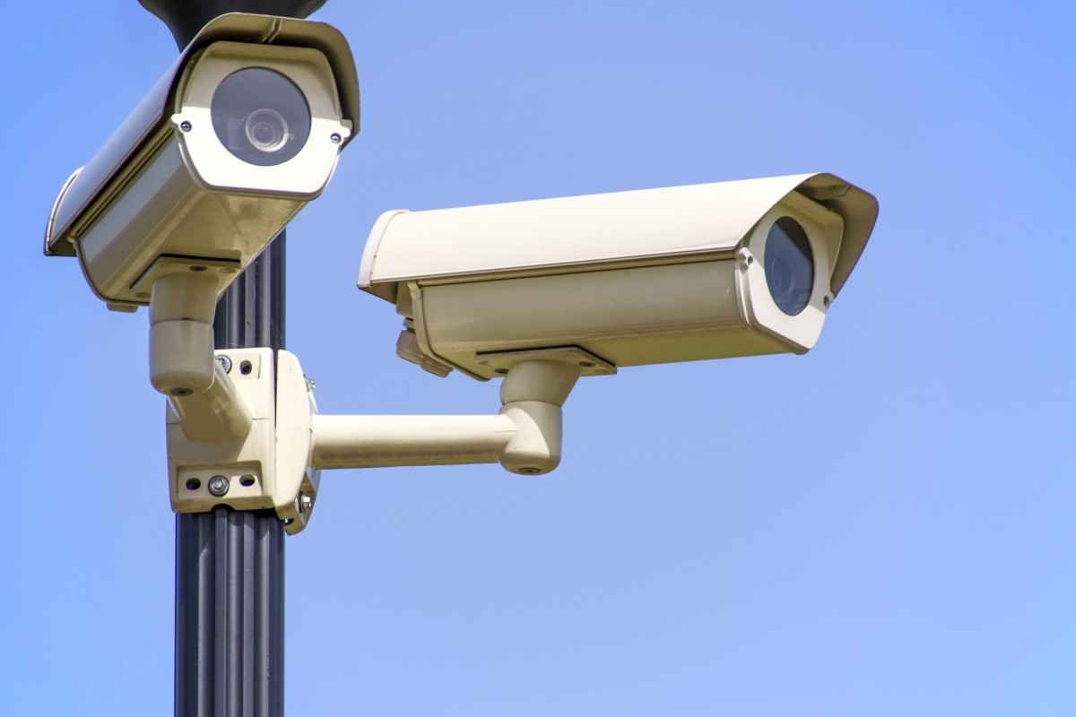 В Новороссийске появятся более ста новых камер видеонаблюдения