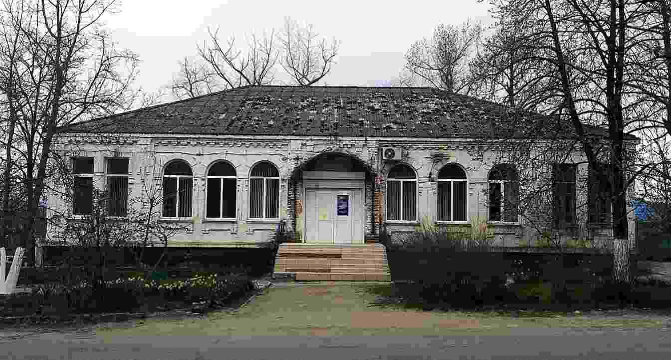 В станице Раевской, под Новороссийском, хотят разрушить последнее историческое здание
