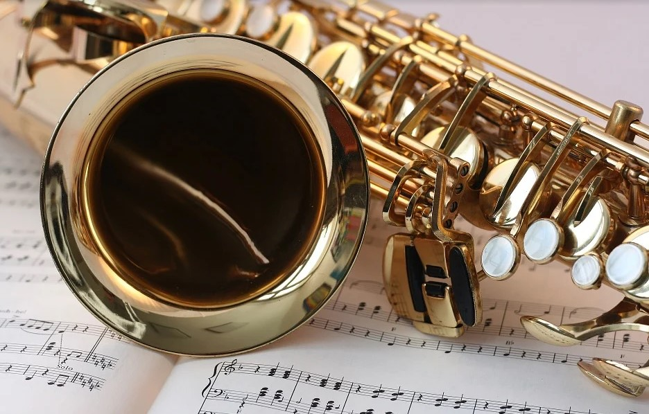 В воскресенье в Новороссийске зазвучит саксофон