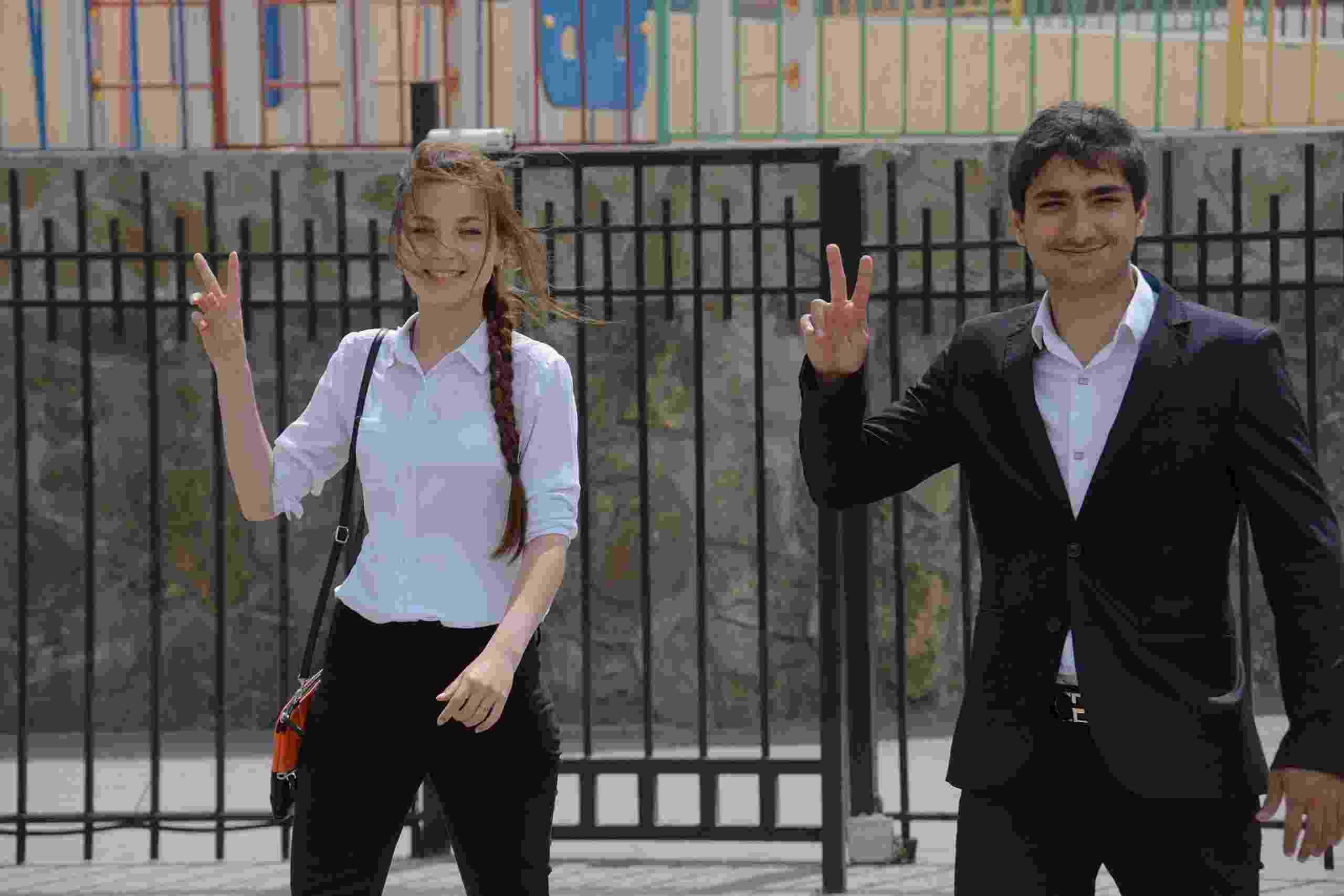 На Кубани 62 учащихся набрали 100 баллов по результатам первых ЕГЭ