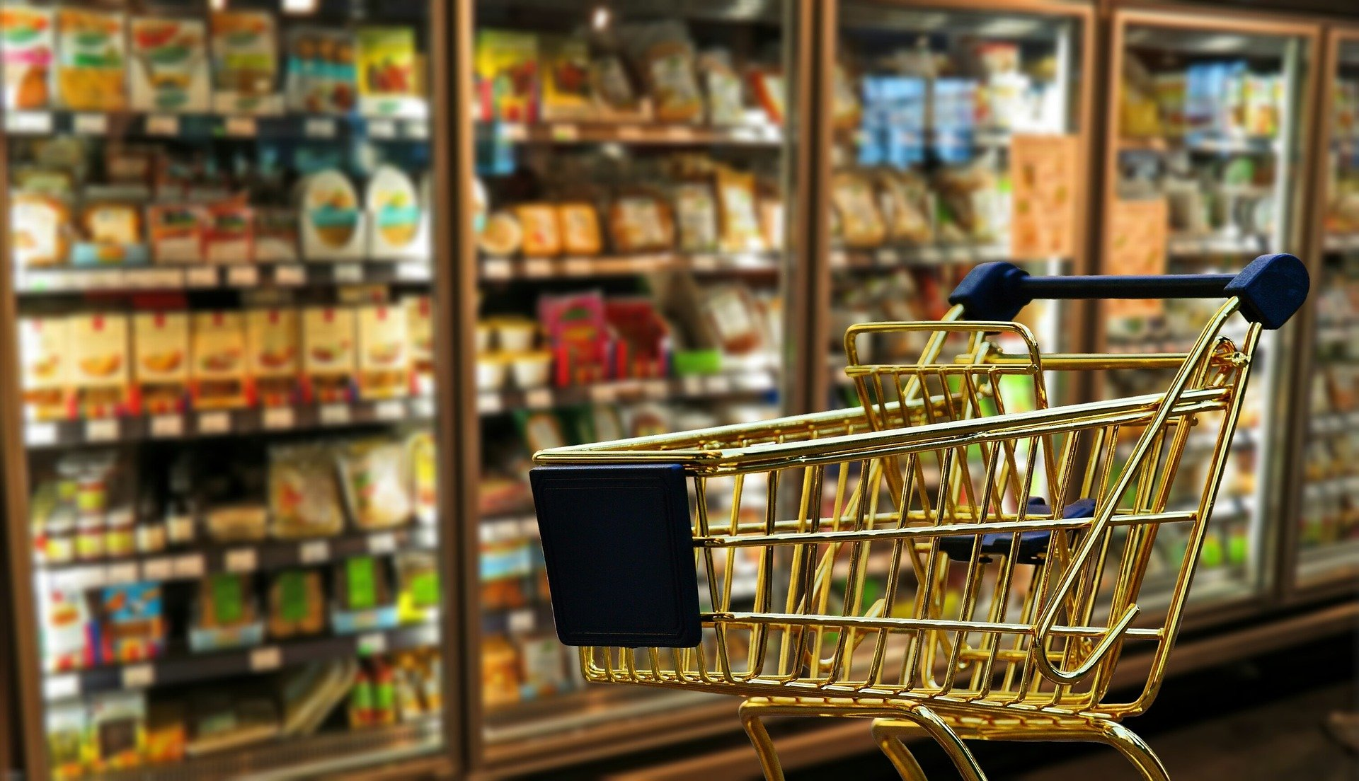 В магазинах подорожают  товары из-за удорожания упаковки