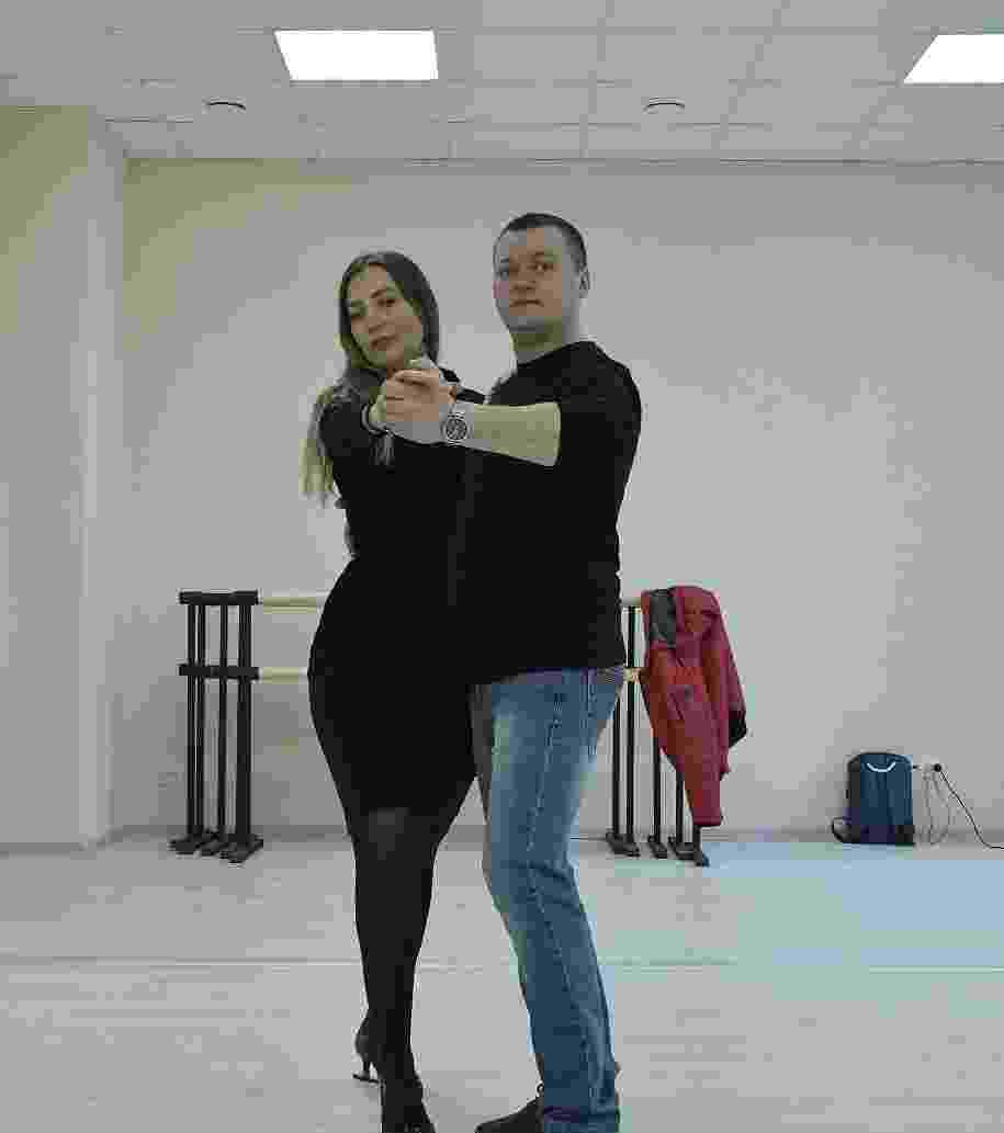 В Новороссийске нашли средство от депрессии — проект «Танец звезд»