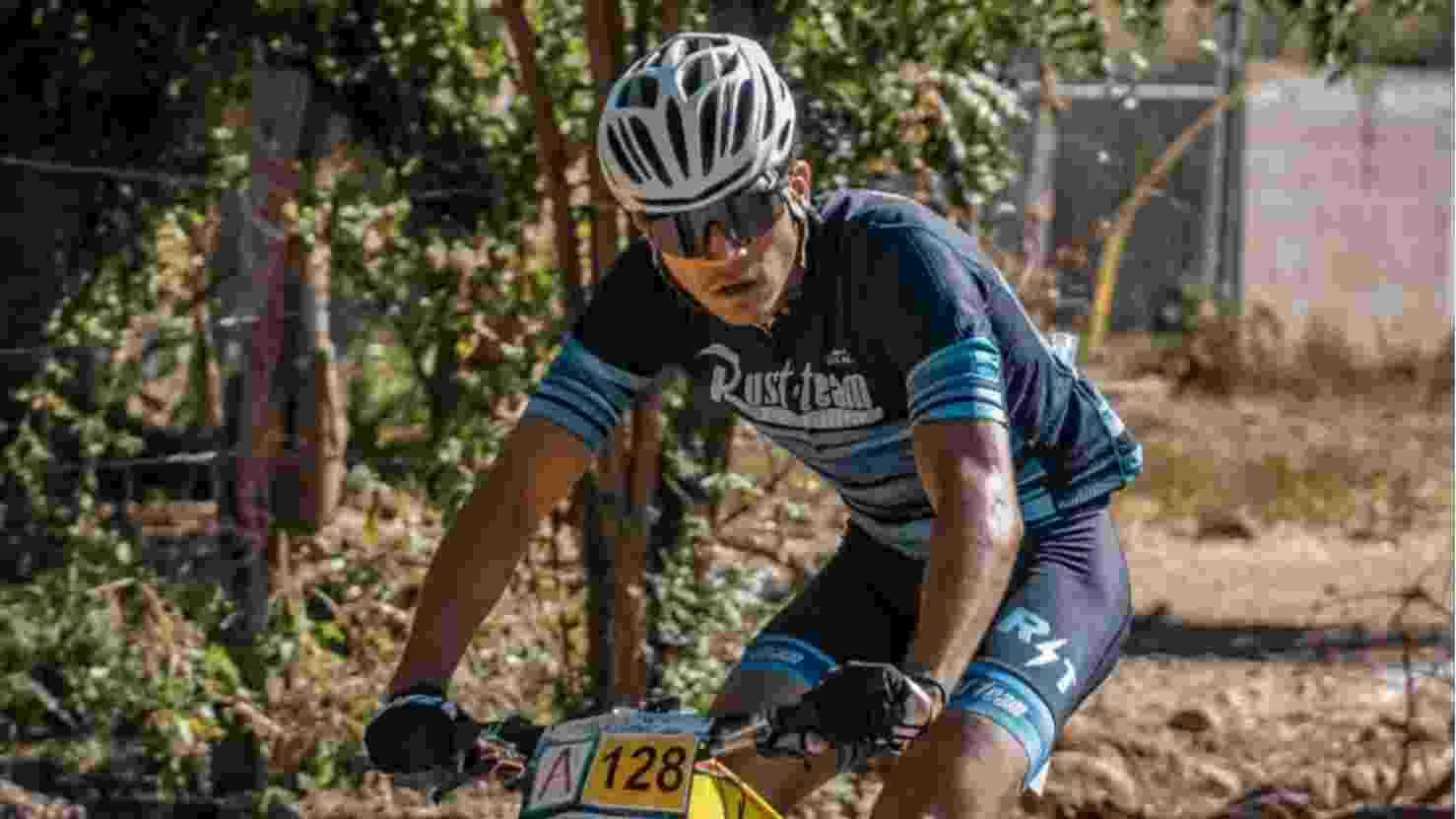 Под Новороссийском пройдет масштабная велогонка: съедутся спортсмены со всей России