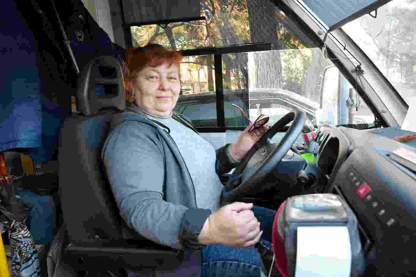 После страшной аварии жительница Новороссийска пересела на общественный транспорт. За руль
