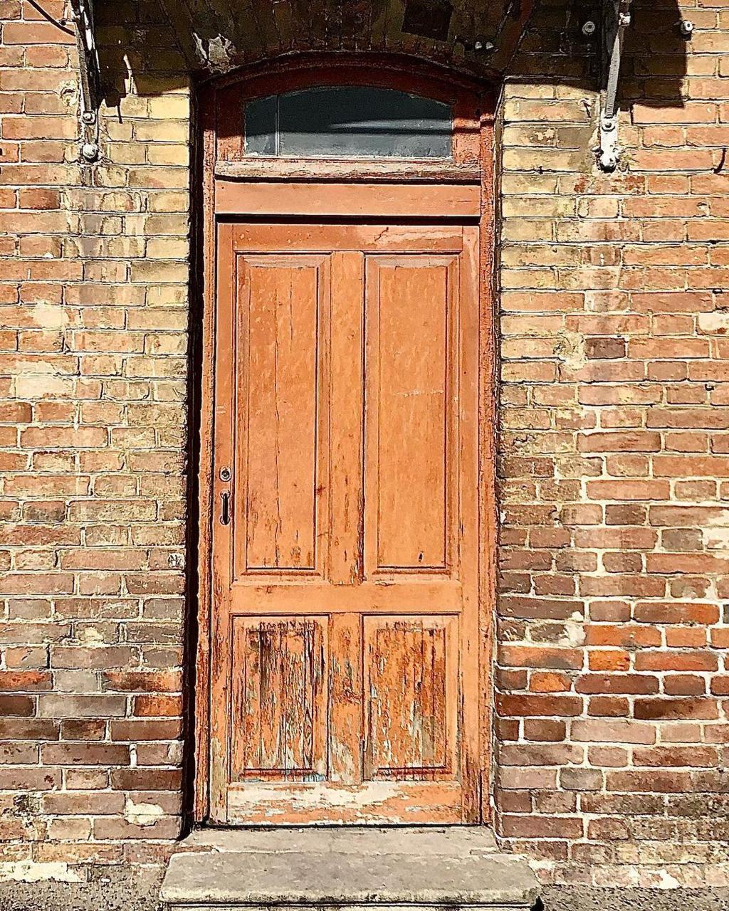 Главный архитектор Новороссийска предлагает горожанам поучаствовать в проекте «Двери»